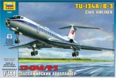 Zvezda Tupolev Tu 134 A/B-3