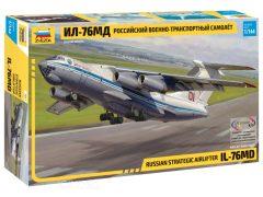 Zvezda 7011 Ilyushin IL-76MD