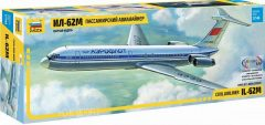 Zvezda 7013  Civil Airliner IL-62 M