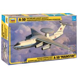 "Zvezda 7024 Russian Airborne Early Warning and Control (AEW) Aircraft A-50 ""Mainstay"""