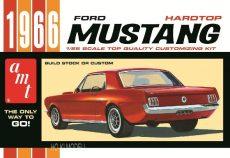Amt 1966 Ford Mustang Hardtop