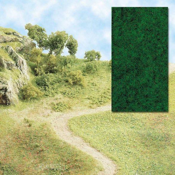 Busch 7110 Statikus fű, sötétzöld, 250ml