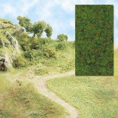 Busch 7111 Statikus fű, középzöld, 250ml