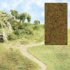 Busch 7114 Statikus fű,őszi színek, 250ml