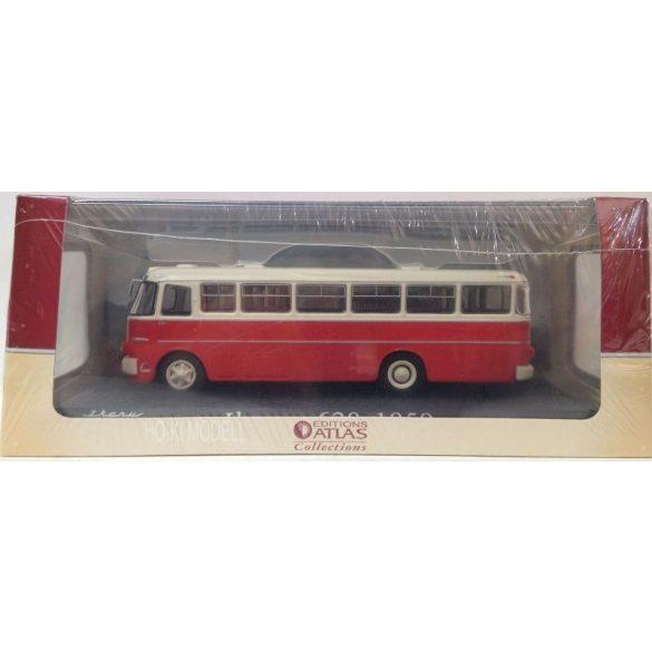 Atlas Ikarus 620  1959