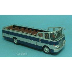 """HK Modell Ikarus 620 Városnéző Busz """"BKV"""""""