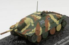 Jagdpanzer 38 Hetzer (Sd.Kfz.138/2) - 1945