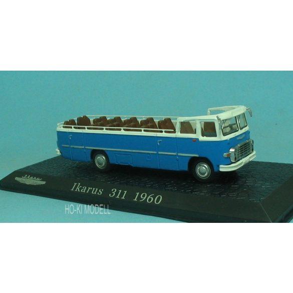 HK Modell Ikarus 311 Városnéző Busz