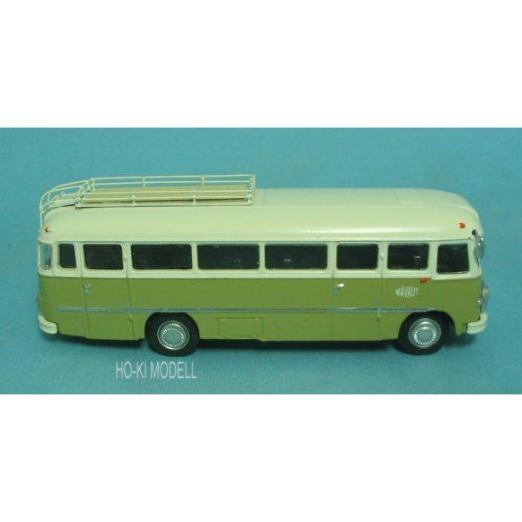 HK Modell Ikarus 311 MÁVAUT Csomagtartós  Autóbusz - 1960