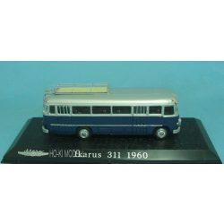 HK Modell Ikarus 311 Csomagtartós  Autóbusz - 1960