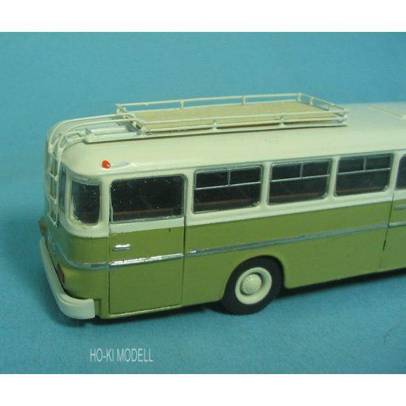 HK Modell Ikarus 630 Volán Csomagtartós Autóbusz - 1959