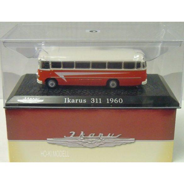 Atlas Ikarus 311 - 1960