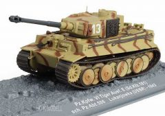Pz.Kpfw. VI Tiger I Ausf. E (Sd.Kfz.181) -1943