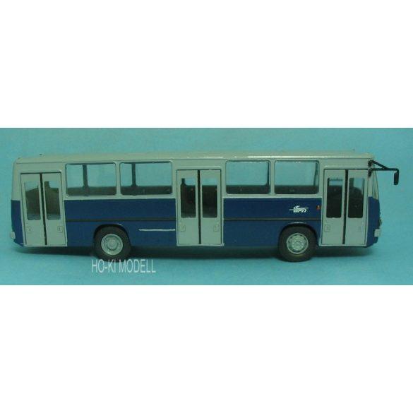 HK Modell Ikarus 260 BKV Bolygóajtós Autóbusz