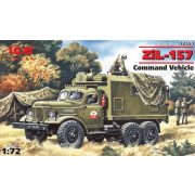 ICM 72551 ZIL-157 Soviet Command Vehicle