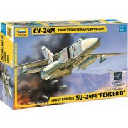 Zvezda 7267 Sukhoi Su-24M Fencer-D