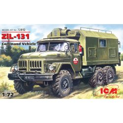 ICM 72812 - ZIL 131 Command Vehicle