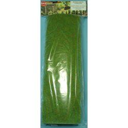 Busch 7291-1 Mini Fűszőnyeg Világos Zöld