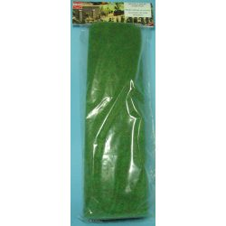 Busch 7291-2 Mini Fűszőnyeg Sötét Zöld