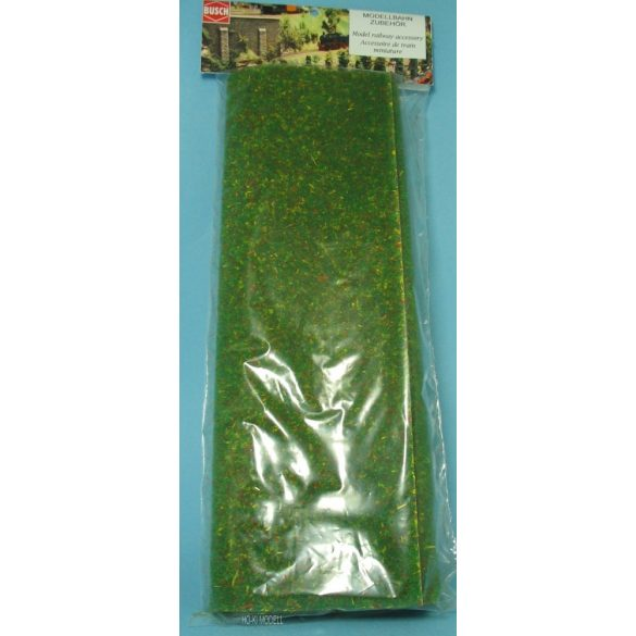 Busch 7291-4 Mini Fűszőnyeg