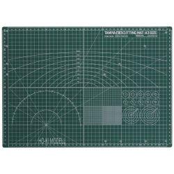 Tamiya 74076 Cutting Mat Vágószőnyeg A3-as méret