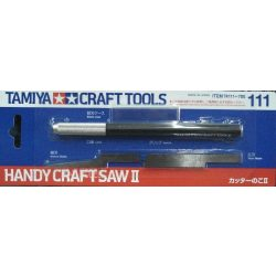 Tamiya 74111 Preciziós fűrész