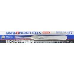 Tamiya 74117 Egyenes Csipesz Fotómaratásokhoz