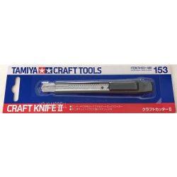 Tamiya 74153 Modellező szike