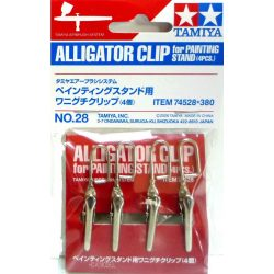 Tamiya  74528  Alligator Clip for 74522