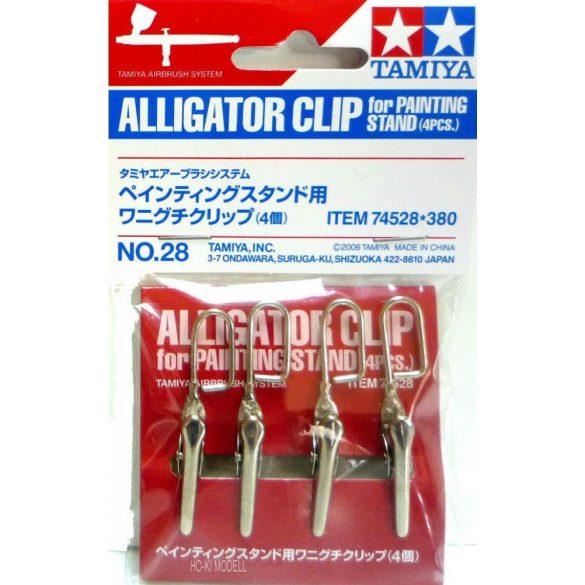 Tamiya  74528  Alligator Clip for 74522