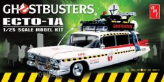 Amt Ghostbusters ECTO-1