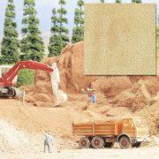 Busch 7522 Kvarchomok, bézs (200 ml)