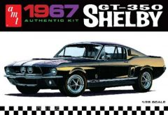 Amt 1967 Shelby GT-350 Mustang