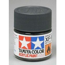 Tamiya 81769 MINI XF-69 NATO BLACK