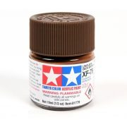 Tamiya 81779 MINI XF-79 LINOLEUM DECK BROWN