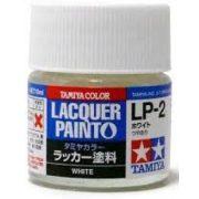 Tamiya 82102 LP-2 Gloss White