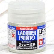 Tamiya 82110 LP-10 Lacquer Thinner