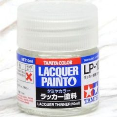 Tamiya 82110 LP-10 Lacquer Thinner