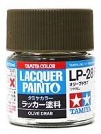 Tamiya 82128 LP-28 Olive Drab - Flat