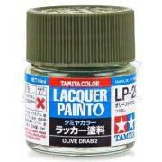 Tamiya 82129 LP-29 Flat Olive Drab 2