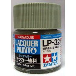 Tamiya 82132 LP-32 Light Gray (IJN) - Semi Gloss