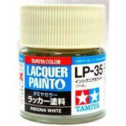 Tamiya 82135 LP-35 Flat Insignia White