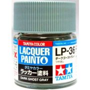 Tamiya 82136 LP-36 Flat Dark Ghost Grey