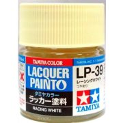 Tamiya 82139 LP-39 Racing White - Gloss
