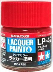 Tamiya 82142 LP-42 Mice Red - Gloss