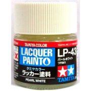 Tamiya 82143 LP-43 Gloss Pearl White