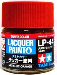Tamiya 82144 LP-44 Metallic Orange - Gloss