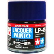 Tamiya 82145 LP-45 Racing Blue - Gloss