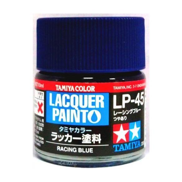 Tamiya 82145 LP-45 Gloss Racing Blue