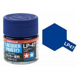 Tamiya 82147 LP-47 Pearl Blue - Gloss
